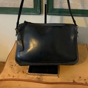 Fabulous vintage coach made in NYC